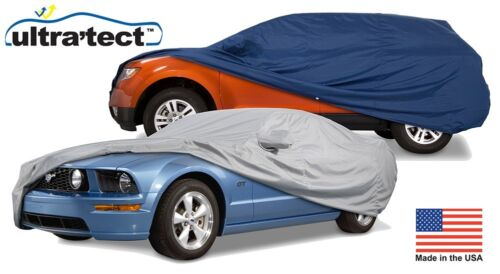 Ultratect Covercraft Custom Car Covers Indoor//Outdoor Sun//Water Protection