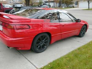 1997 Subaru SVX LSi