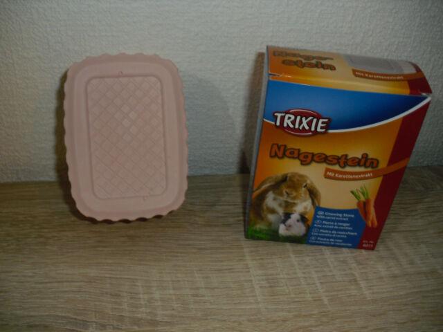 Trixie Nagestein mit Karottenextrakt 190 g