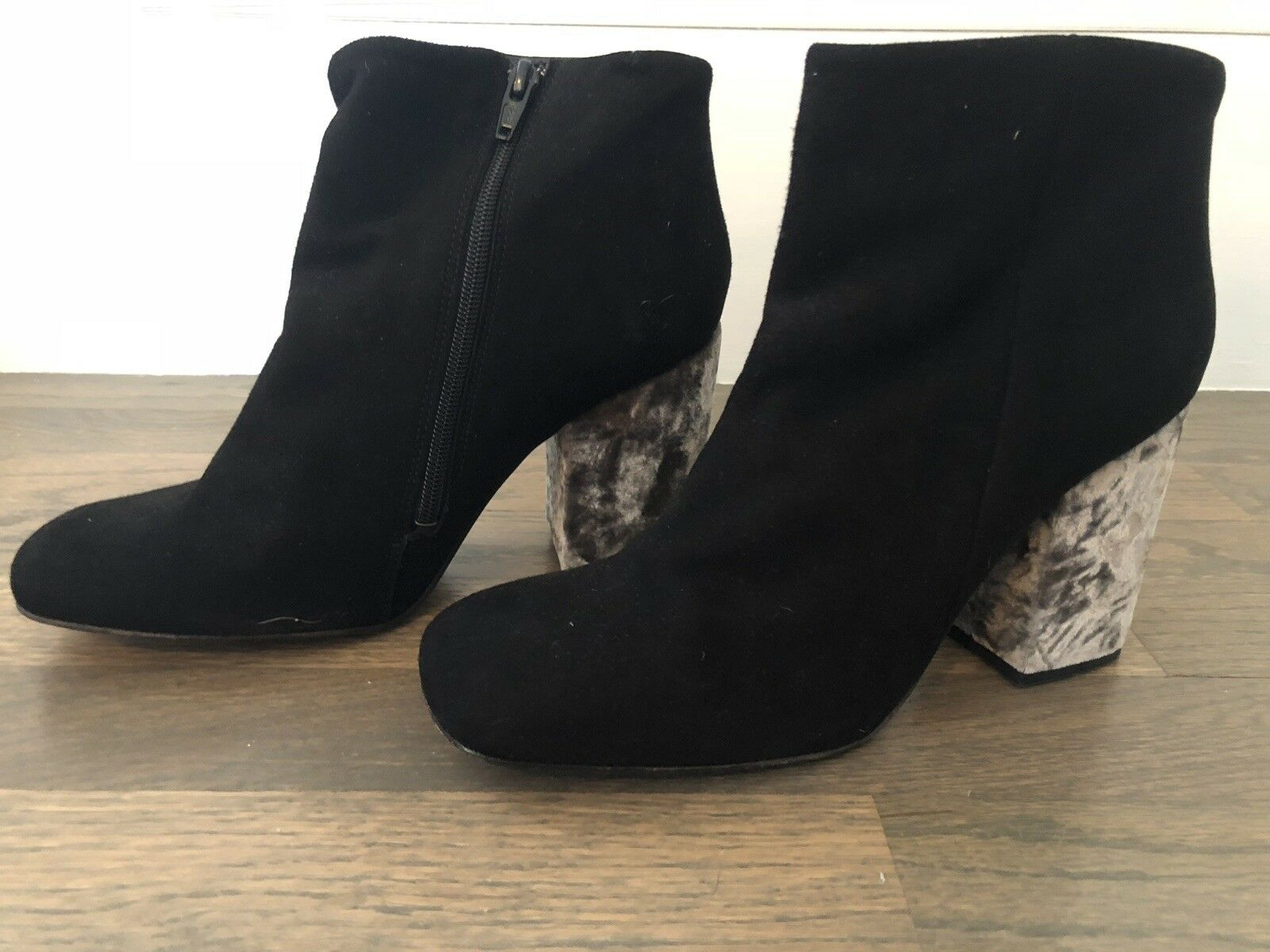 Free People Paramount Paramount Paramount Ankle démarrage - Taille 39 e0b2a9