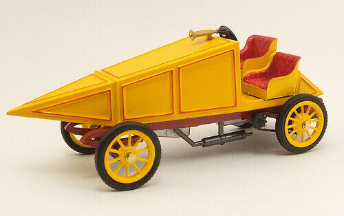 General 40 HP Grand Prix 1902 1:43 Model Rio