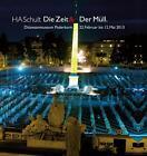 HA Schult - Die Zeit & Der Müll von HA Schult (2013, Gebundene Ausgabe)