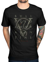 Official Bullet For My Valentine V Is For Vemon T-Shirt The Poison Venom Rare Cu
