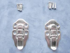 Split Rivet Setting Tool Set Rivets on Guitar//Instrument Cases all USA Brands