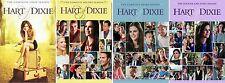 Hart of Dixie TV Series Complete Season 1-4 (1 2 3 4) BRAND NEW DVD SET