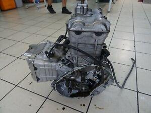 WB1. Honda VFR 800 Fi RC 46 Motore Completo Con 22640 Km Chilometraggio