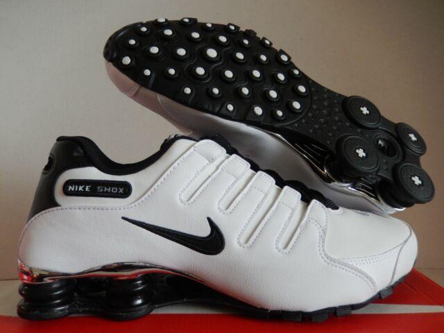 Nike Shox NZ Premium Men's Size 10