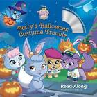 Whisker Haven Tales with the Palace Pets: Berry's Halloween Costume Trouble: Read-Along Storybook and CD by Disney Press (Mixed media product, 2016)