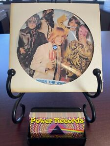 The Rolling Stones – When The Whip Goes Down (Mint Condition)