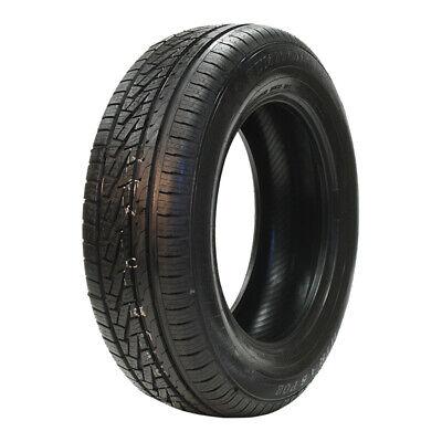 245//40R17 95W Sumitomo Tire SRW50 HTR A//S P02 Performance Radial Tire