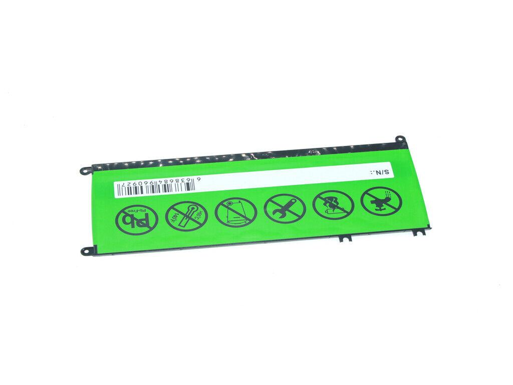 07FHHV Battery for DELL Inspiron 7778 Inspiron 17 7778 Inspiron 17 7000 DNCW