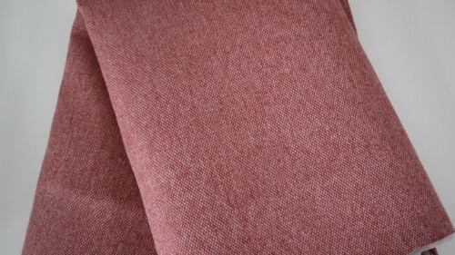 50 x 1,40 UNI VIEUX ROSE Canvas-tissu