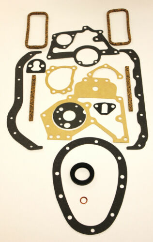 MG MIDGET MKII 1098cc 1965-1967  BOTTOM END GASKET SET