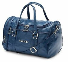Head St MORITZ Gym Bag Mens Ladies Travel Holdall Sports Weekend Luggage NAVY