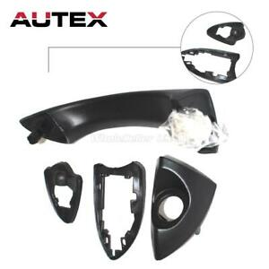 NEW LH Front Driver Side Outside Exterior Door Handle for 2000-2006 BMW X5