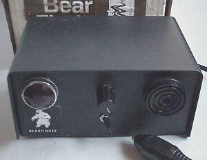 Bearfinder