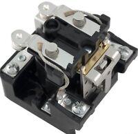 Te P&b Prd-11aj0-24 Electromechanical Relay Dpdt 20a 24vac 12ohm