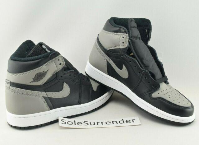 Nike Air Jordan 1 Retro High OG(Shadow