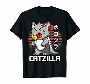 Let It Meow Cat Kitten Let It Be The Beatles Music Parody Black T-shirt S-6XL