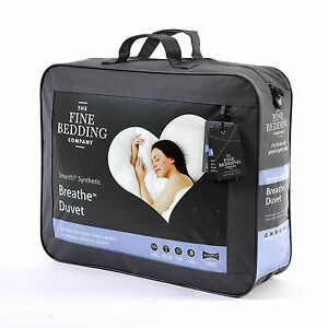 Fine-Bedding-Company-Breathe-Synthetic-Hypoallergenic-Breathable-Duvet-amp-Pillows