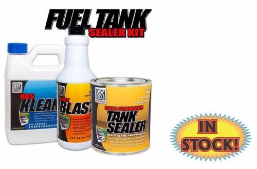 KBS 53000 KBS Auto Fuel Tank Sealer Kit