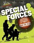 Special Forces by Sarah Levete (Hardback, 2016)