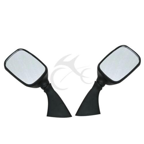 Rear View Mirrors For Suzuki GSX1300R HAYABUSA BUSA 1997-2011 98 99 01 02 03 04