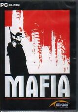 MAFIA Organisiertes Verbrechen Deutsch TopZustand