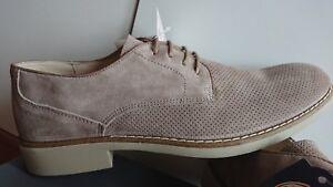 Details zu Gallus Herren Schuhe, Halbschuhe, Neu, Gr.42, Farbe braun