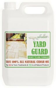 Yard Guard 5000ml Natural Lawn & Garden Insect Control Spray
