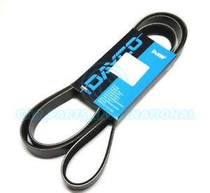 Dayco 5PK673 Poly Rib Belt