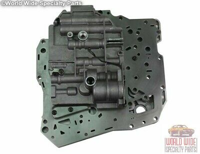 Chrysler A606, 42LE Valve 1995-UP (1 YEAR WARRANTY) Sonnax Updated, on
