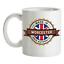 Made-in-Worcester-Mug-Te-Caffe-Citta-Citta-Luogo-Casa miniatura 1