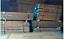 Handle-Timber-Wood-Block-Rare-Craft-Hobby-Exotic-Unique-USA-Black-Walnut-Knife