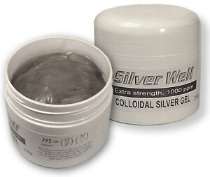 Colloidal-Silver-Gel-Cream-Extra-strength-1000-ppm-250-mls-8-5ozs