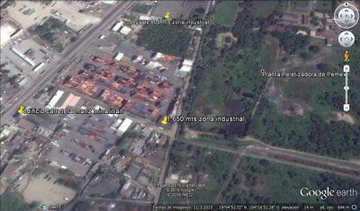 bodega en renta en manzanillo puerto