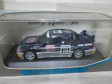Minichamps 1/43 - DTM Mercedes 190E Evo 2 Team Snobeck  #15 Cudini