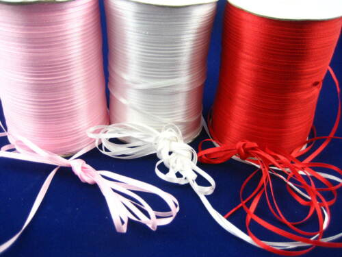 100ms fabric ribbon tag hang gifts wrapping strings wedding candy wrapping tie
