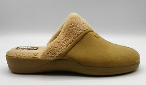 Ladies Scuffs -  DeValverde - 123 Arena (Chestnut)