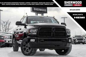 2014 RAM 3500 Laramie 6.4L
