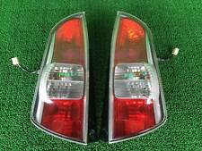 JDM 04-06 Toyota Passo KGC10 Taillights Tail Lights Lamps Set OEM