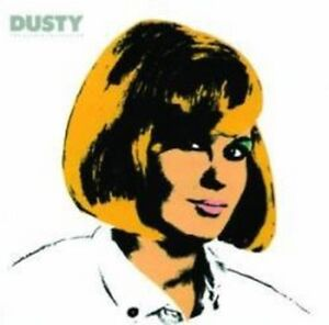 Dusty-Springfield-The-Silver-Collection-NEW-CD