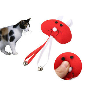 Interattivo-Divertente-Mouse-Testa-Animali-Gatti-da-Masticare-Teaser-Gioco-Plush