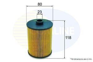 Comline-Filtro-de-aceite-del-motor-EOF281-Totalmente-Nuevo-Original