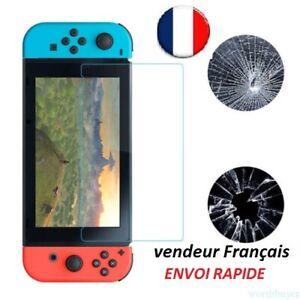 Film-de-Protection-9H-Verre-vitre-Trempe-Protecteur-ecran-Pour-Nintendo-Switch