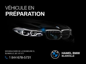 2017 BMW X4 XDrive28i 4 portes