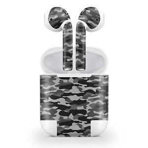 SKIN DECAL CAMO Skins URBAN ADESIVO airpods CUFFIE STICKER DESIGN Apple 0B5qz5