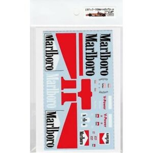 Museum-Collection-1-18-Ferrari-F2004-WC-Tobacco-Decal-D281