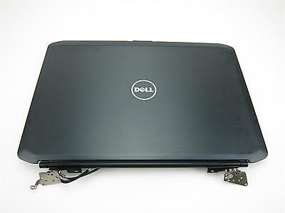68GDP 068GDP Dell Latitude E5430 Laptop Lcd Back Cover Lid /& Hinges