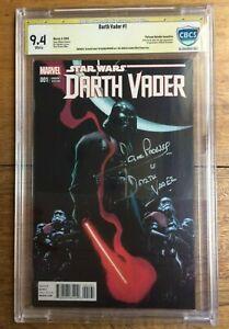 Darth-Vader-1-Portacio-Variant-CBCS-9-4-Signed-David-Prowse